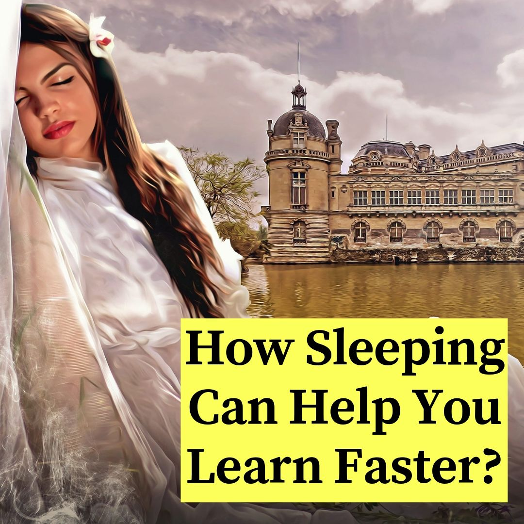 How sleeping can help you learn faster